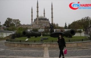 Trakya geneli ile İstanbul çevrelerinde çok kuvvetli...