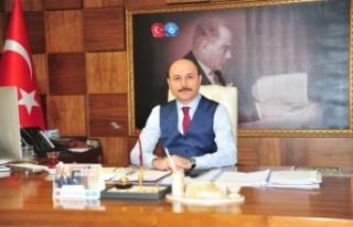 Türk Eğitim-Sen Genel Başkanı Geylan'dan...