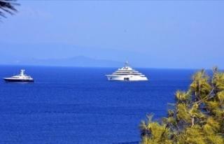 Türkiye'de mavi tur pazarının büyüklüğü...
