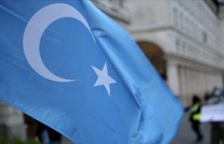 Türkiye, Uygur Türkleri meselesine ilişkin tepkisini...