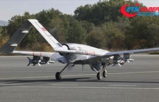 Ukrayna 48 Türk SİHA'sı almayı planlıyor
