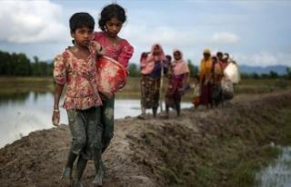 Uluslararası Af Örgütü, Myanmar'da Müslümanlara...