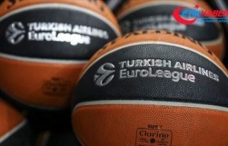 Zenit, THY Avrupa Ligi'ndeki iki maçta hükmen...