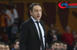 A Milli Erkek Basketbol Takımı'nda Orhun Ene...