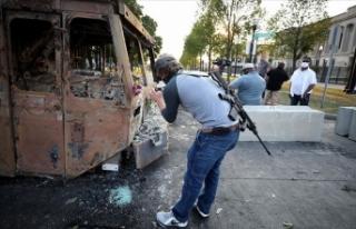 ABD'de nefret suçları 2008'den bu yana...