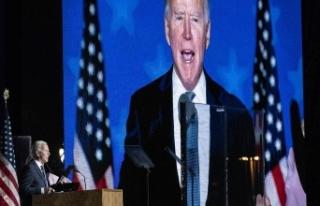 ABD'deki başkanlık seçimini Demokratların adayı...