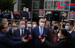 Adalet Bakanı Gül'den provokatif paylaşım açıklaması:...
