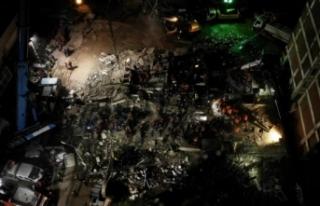 AFAD: '73 vatandaşımız hayatını kaybetmiş;...