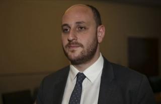 AK Parti Gençlik Kolları Başkanı ve Yalova Milletvekili...