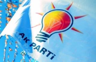 AK Parti Genel Başkan Yardımcısı Kandemir'den...