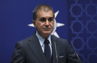 "AK Parti Sözcüsü Çelik: Cumhurbaşkanımıza ""diktatör""..."