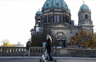 Almanya Ekonomi ve Enerji Bakanlığı: Kasım tedbirleri...