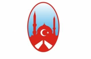 Almanya Türk Federasyon'dan Almanya Federal Meclis...