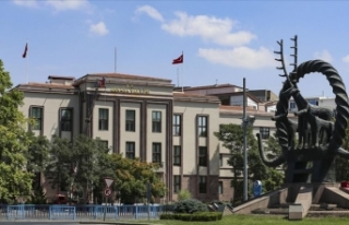 Ankara Valiliği OSB'lerin mesai saatlerinde...
