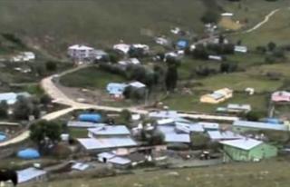 Ardahan'da 2 köy karantinaya alındı