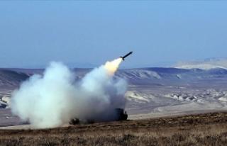 Azerbaycan ordusu 23 köyü daha Ermenistan'ın...