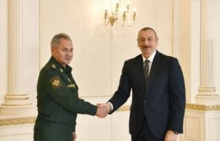 Azerbaycan, Türkiye ve Rusya arasındaki müzakerelerden...