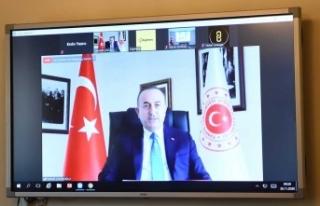 """Bakan Ersoy: """"Aşılama programını aralık itibarıyla..."""