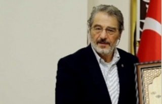 Berat Albayrak'ın babası yazar Sadık Albayrak'tan...