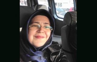 Beril'in ardından anne Aynur Gidiş'in...