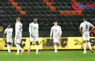 Beşiktaş, Şenol Güneş dönemini arıyor