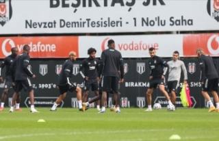 Beşiktaş iki gün izin yapacak