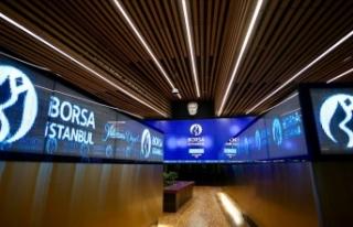Borsa İstanbul'da yerli yatırımcı sayısı...