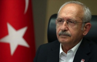 CHP Genel Başkanı Kılıçdaroğlu, Azerbaycan'ın...