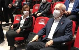 """CHP Genel Başkanı Kılıçdaroğlu'ndan """"Alaattin..."""