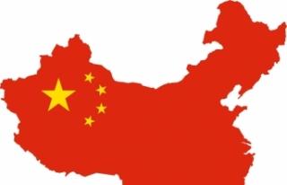 Çin lideri Xi'den Cumhurbaşkanı Erdoğan'a...