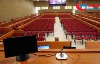 Darbe girişimi davalarının 282'si karara bağlandı,...