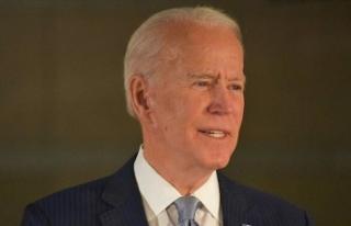 Demokrat aday Biden: Geldiğimiz noktada kendimizi...