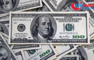 Dolar/TL Cumhurbaşkanı Erdoğan'ın açıklamalarının...