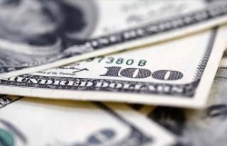 Dolar/TL 7,87 seviyesinden işlem görüyor