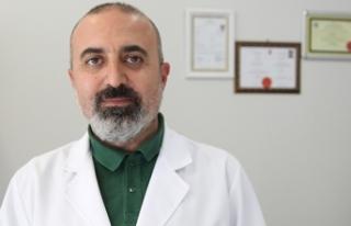 Dr. Özgür Öz: 'Korona virüs kalp hastalıklarının...