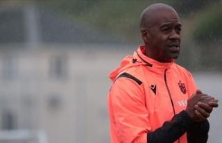 Eddie Newton, Trabzonspor'da bu sezon bekleneni...
