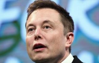 Elon Musk'tan hızlı antijen testleri konusunda...