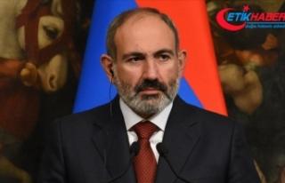 Ermenistan Başbakanı Paşinyan: Bildiriyi imzalamaktan...