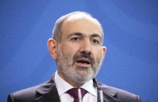 Ermenistan'da eleştirilerin hedefi olan Başbakan...