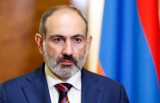 Ermenistan'daki muhalif partiler Paşinyan'ın...