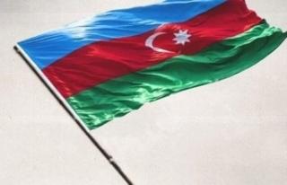 Ermenistan işgalinden kurtarılan Şuşa'da 28...