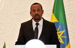 Etiyopya'da orduya yerel eyalet yönetimini devirmesi...
