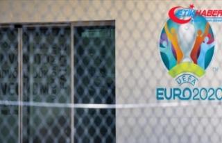EURO 2020'ye katılacak son 4 takım yarın belli...