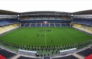 Fenerbahçe Kulübü, Büyük Önder Atatürk'ü...