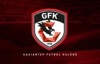 Gaziantep FK'da iki pozitif vaka!