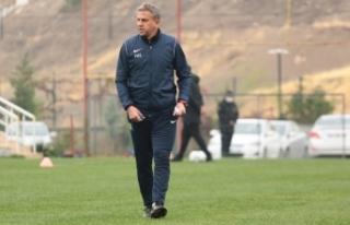 """Hamza Hamzaoğlu: """"İyi oynamadığımızın..."""