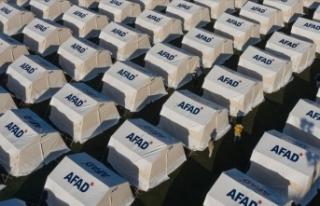 İçişleri Bakan Yardımcısı Çataklı: AFAD İzmir'de...