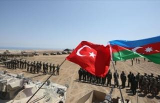 İngiliz basını: Azerbaycan-Ermenistan savaşının...