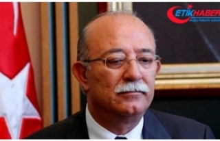 İP Adana Milletvekili İsmail Koncuk partisinden...