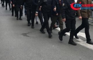 İstanbul merkezli 3 ilde FETÖ'nün mali yapılanmasına...